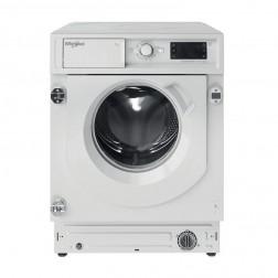 Whirlpool BIWMWG71483EEUN , Integroitavat kodinkoneet , Integroitavat pyykinpesukoneet