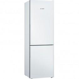 Bosch KGV362WEAS, Kodinkoneet, Kylmälaitteet, Jääkaappipakastimet