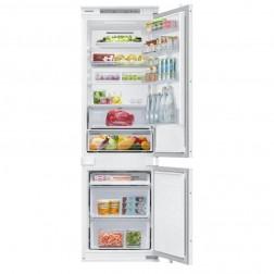 Samsung BRB26605FWW/EF, Integroitavat kodinkoneet , Integroitavat kylmälaitteet, Integroitavat jääkaappipakastimet