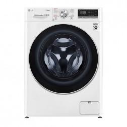 LG F4WN608S1, Kodinkoneet, Pyykinpesukoneet, Edestä täytettävät pesukoneet