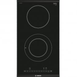 Bosch PKF375FP1E, Integroitavat kodinkoneet , Keittotasot, Keraamiset tasot