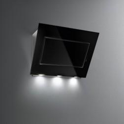 Falmec QUASAR.BLACK120EVO, Liesituulettimet, Design liesikuvut seinälle, Seinälle kiinnitettävä 120cm