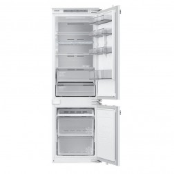 Samsung BRB26715EWW/EF, Integroitavat kodinkoneet , Integroitavat kylmälaitteet, Integroitavat jääkaappipakastimet