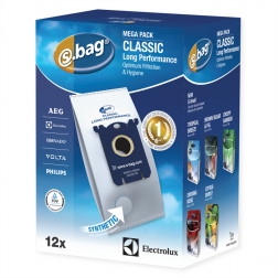 Electrolux S-bag E201SM Classic Long Performance