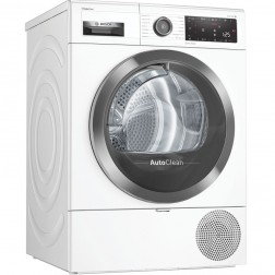 Bosch WTX8HKL9SN