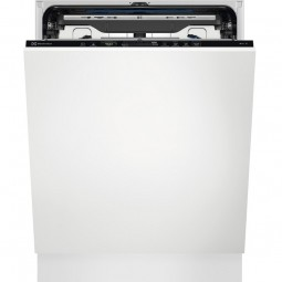 Electrolux EEG69410W, Integroitavat kodinkoneet , Integroitavat astianpesukoneet, Täysin integroitavat astianpesukoneet 60 cm
