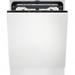 Electrolux EEM69310L, Integroitavat kodinkoneet , Integroitavat astianpesukoneet, Täysin integroitavat astianpesukoneet 60 cm