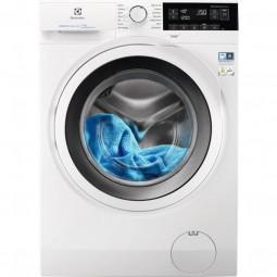 Electrolux EW6F348W, Kodinkoneet, Pyykinpesukoneet, Edestä täytettävät pesukoneet