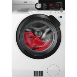 AEG L9WBCN61B, Kodinkoneet, Pyykinpesukoneet, Kuivaavat pesukoneet