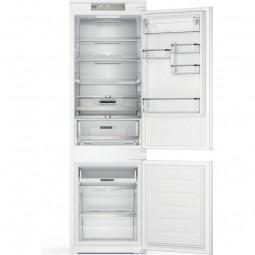 Whirlpool WHC18T574P , Integroitavat kodinkoneet , Integroitavat kylmälaitteet, Integroitavat jääkaappipakastimet