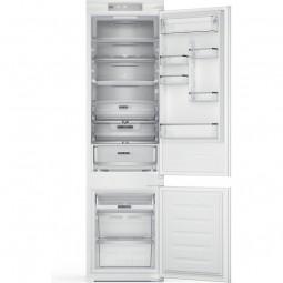 Whirlpool WHC20T573P, Integroitavat kodinkoneet , Integroitavat kylmälaitteet, Integroitavat jääkaappipakastimet