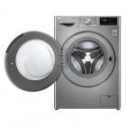 LG F2WN6S7S2T, Kodinkoneet, Pyykinpesukoneet, Edestä täytettävät pesukoneet