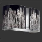 Falmec Mirabilia MANHATTAN.W67, Liesituulettimet, Design liesikuvut seinälle