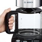 Bosch TKA8633, Pienkoneet , Kahvilaitteet, Kahvinkeittimet